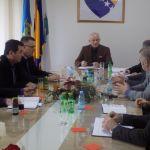 Sastanak načelnika u Kalesiji: Zajedničkim djelovanjem obezbijediti bolje uslove za život građana