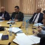 Održan sastanak Predsjedništva Skupštine Saveza općina i gradova u FBiH