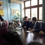 Nezavisni načelnici potpisali platformu Pokreta za Evropu