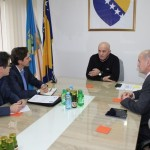 Delegacija EU posjetila općinu Kalesija te obećala pomoć poduzetnicima i privrednicima