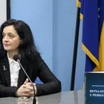 """Dr. Devleta Hadžić održala promociju knjige """"Hitna stanja u pedijatriji"""""""