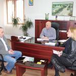 Sastanak načelnika i Nerde: Garantni fond nudi poduzetnicima kredite do 100 hiljada KM