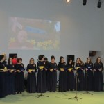 "Završena manifestacija ""Dan narcisa"" u organizaciji ""Nijemog krika"", zapjevao i bivši direktor sarajevske vojne bolnice dr. Bakir Nakaš"