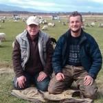 Priča o travničkim ovčarima na kalesijskim pašnjacima
