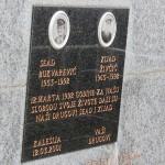 FOTO/Da se nikada ne zaboravi: Obilježena 25. godišnjica pogibije kalesijskih policajaca