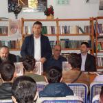 """VUKOVIJSKI VREMEPLOV """"oživio"""" mnoge osobe i događaje: Promovisana nova knjiga Sejfulaha Imamovića"""