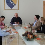 Sastanak sa predstavnicima UNDP-a: Strategija razvoja će odrediti kakvu Kalesiju želimo