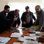 Fikret Križevac prvi je za spomen-sobu predao brojne dokumente, fotografije, novinske članke…