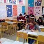 Održano takmičenje iz njemačkog jezika u MSŠ Kalesija