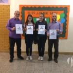 Kalesijske učenice na takmičenju iz vjeronauke izborile državno prvenstvo