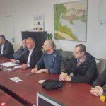 Održan sastanak Inicijativnog odbora za osnivanje Udruženja privrednika Kalesija