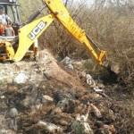 Očišćeno 20 nelegalnih deponija na području općine Kalesija