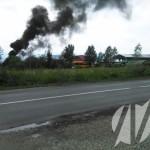 Za spaljivanje guma, plastike, kablova i otpada kazna do 5.000 KM