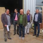 """Načelnik Sead Džafić posjetio Fabriku namještaja """"Izazov"""", slijede obilasci i ostalih privrednih društava"""