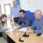 Potpisani ugovori o dodjeli stipendija u općini Kalesija