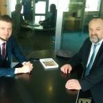 Intervju/Samir Vildić, direktor Fondacije BIGMEV:    Općina Kalesija ima veliku šansu i treba je iskoristiti. Bit će mi veliko zadovoljstvo da budem na usluzi našim sugrađanima