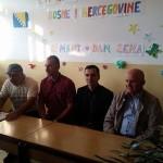 Na Bijeljevcu obilježena jedna od najznačanijih bitki za odbranu Bosne i Hercegovine