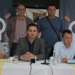 VIDEO: BPS Kalesija, traži ostavku direktora Doma zdravlja dr.Muhameda Osmanovića zbog nezakonitog zapošljavanja