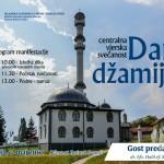 Obilježavanje Dana džamija 7. maja u džematu Rainci Gornji