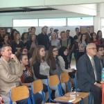 """Učenicima održan historijski čas o genocidu: """"Fašizam nije iskorijenjen, on samo mijenja odjeću a ima iste ciljeve"""""""
