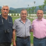 U Gornjoj Kalesiji ove godine ukop sedam žrtava: Danas Memorijalni kompleks posjetili Turci