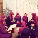 U Caršijskoj džamiji upriličena vjerska svečanost povodom Lejletu-l-berata (FOTO)