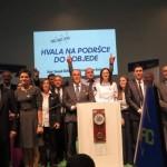 """Saopćenje Nezavisne liste """"Sead Džafić"""" povodom nezajažljive politizacije slučaja nabavke mamografa"""
