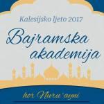 Najava: U nedjelju Bajramska akademija, u ponedjeljak obilježavanje Dana šehida