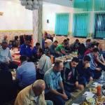 FOTO/Zajednički iftar i predavanje u džamiji u Miljanovcima
