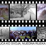 """U srijedu: Izložba fotografija """"Nijedna kuća ko svoja, nijedna rijeka ko Drina – FADIL BANJANOVIĆ BRACIKA"""