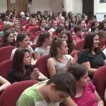 Opasnost interneta i društvenih mreža: Održana radionica za učenike kalesijskih osnovnih škola