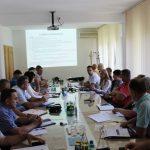 Održan sastanak tima za izradu Strategije razvoja općine Kalesija
