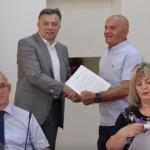 Načelnik općine Kalesija potpisao ugovor vrijedan 100.000 KM