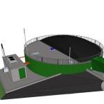 Farma Spreča dobila dozvolu za izgradnju prve elektrane na bioplin