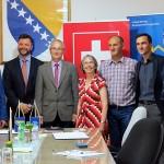 Potpisan Razvojni projekat: Uskoro vodosnadbijevanje i za socijalno ugrožene građane Kalesije