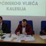 Općinsko vijeće (UŽIVO): Fadil Alić razrješen dužnosti predsjedavajućeg Općinskog vijeća