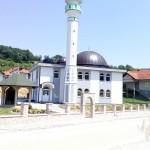Najava: 6. augusta svečano otvorenje novosagrađene džamije u džematu Hrasno Donje