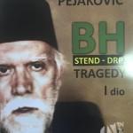 Počela prodaja ulaznica za predstavu Josipa Pejakovića
