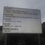 FOTI/Završeno asfaltiranje dionice puta ka Mektebskom centru