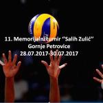 """Večeras otvaranje Memorijalnog turnira """"Salih Zulić"""""""