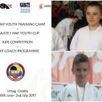 Kalesijci Amar Jahić i Amina Halilović na Svjetskom kupu u Umagu ostvarili dobre rezultate