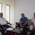 Farma spreča i Terekop učestvuju u izgradnji puta Vukovije-Krivača