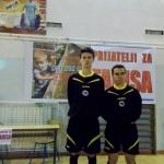 NS Općine Kalesija: Oglas za mlade nogometne sudije