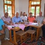 Potpisan Protokol o uslovima i načinu funkcionisanja većine u Općinskom vijeću Kalesija