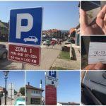 Foto&Video/ Počela naplata parkinga u Kalesiji: Kako platiti? Kako do mjesečne/godišnje karte? Koje dopune/izmjene odluke se mogu očekivati…