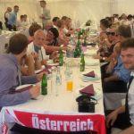 FOTO/Na bosansku svadbu u Gornju Kalesiju došlo i 20-ak Austrijanaca