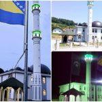 U nedjelju (6. augusta) svečano otvorenje novosagrađene džamije u džematu Hrasno Donje