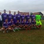 Veterani ZUX-4 osvojili prvo mjesto na turniru u Vukovijama Donjim