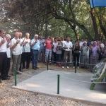 Obilježavanje bitke na Karovinama