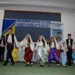 Održan Međunarodni festival folklora u Tojšićima